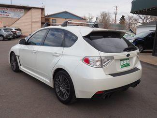 2012 Subaru Impreza WRX Premium Englewood, CO 7