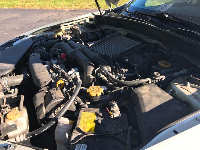 2012 Subaru Impreza  WRX Leesburg, Virginia 30