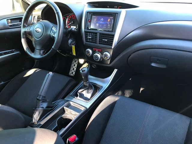 2012 Subaru Impreza  WRX Leesburg, Virginia 14