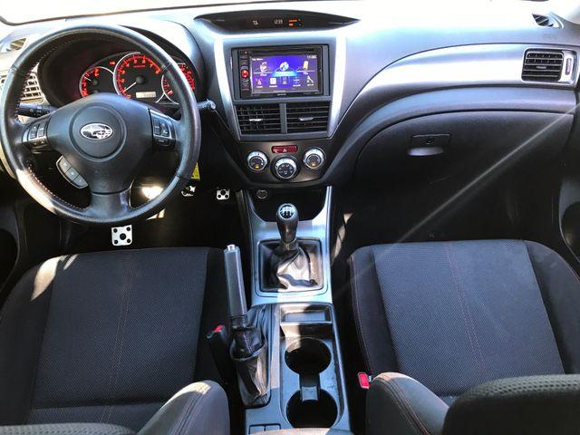 2012 Subaru Impreza  WRX Leesburg, Virginia 16