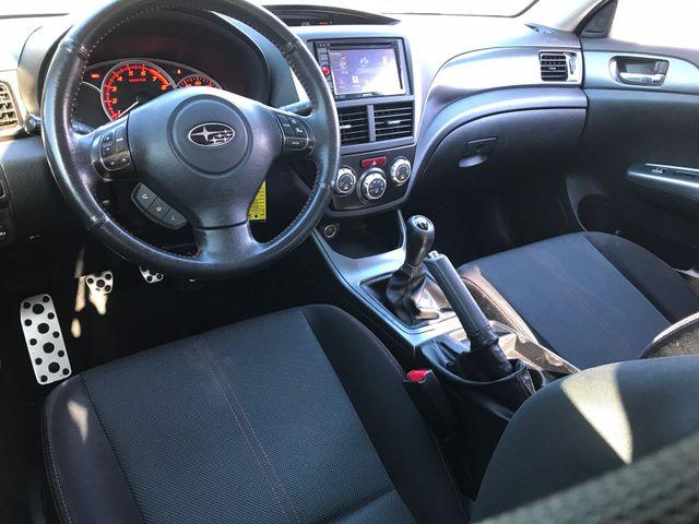 2012 Subaru Impreza  WRX Leesburg, Virginia 15