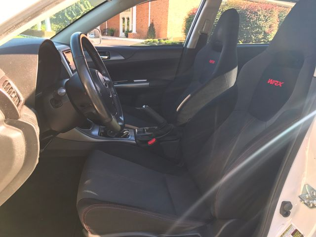 2012 Subaru Impreza  WRX Leesburg, Virginia 13