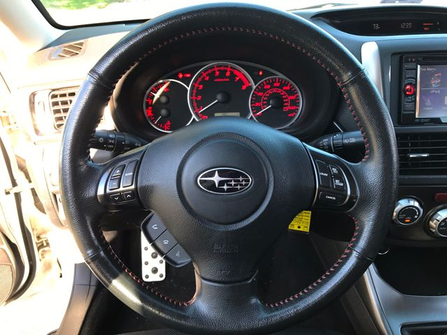 2012 Subaru Impreza  WRX Leesburg, Virginia 17