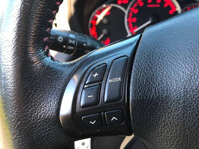 2012 Subaru Impreza  WRX Leesburg, Virginia 18