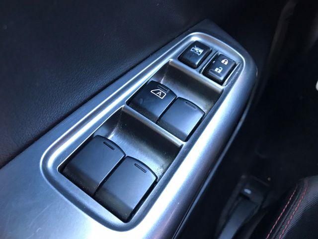 2012 Subaru Impreza  WRX Leesburg, Virginia 23