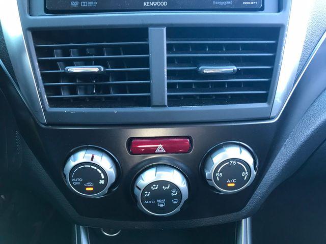 2012 Subaru Impreza  WRX Leesburg, Virginia 25
