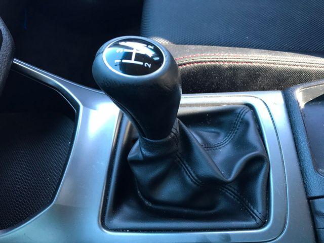 2012 Subaru Impreza  WRX Leesburg, Virginia 26