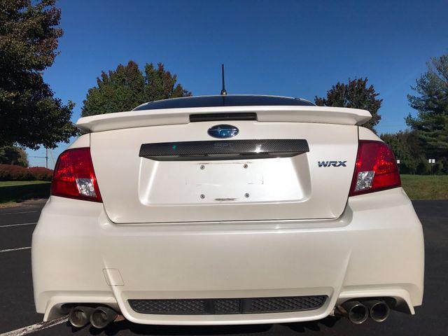 2012 Subaru Impreza  WRX Leesburg, Virginia 7