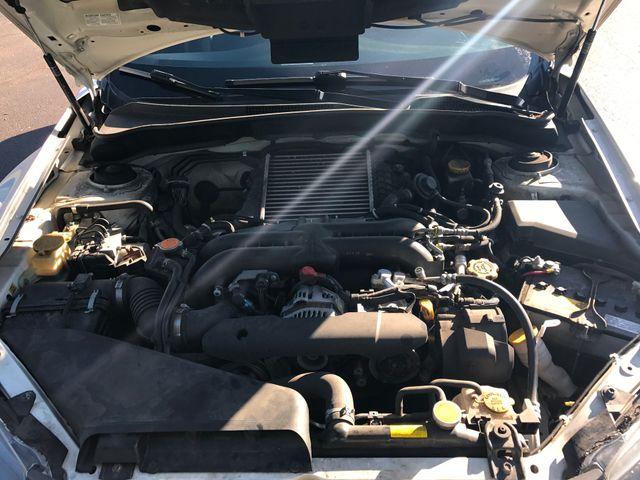 2012 Subaru Impreza  WRX Leesburg, Virginia 29