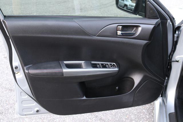 2012 Subaru Impreza WRX Mooresville, North Carolina 8