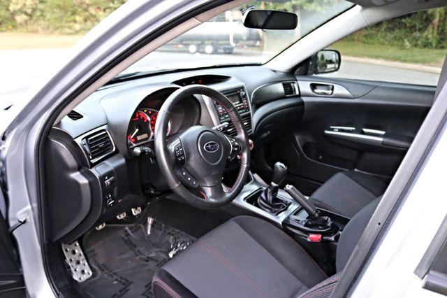 2012 Subaru Impreza WRX Mooresville, North Carolina 9