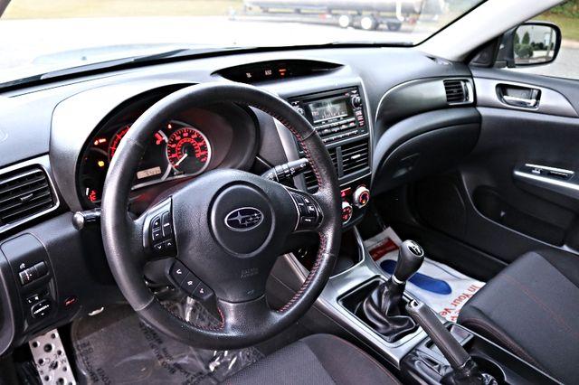 2012 Subaru Impreza WRX Mooresville, North Carolina 11