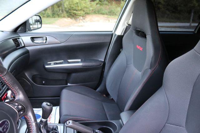 2012 Subaru Impreza WRX Mooresville, North Carolina 12