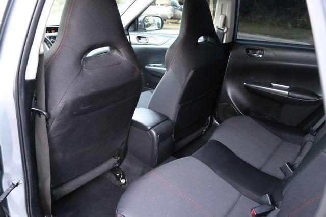 2012 Subaru Impreza WRX Mooresville, North Carolina 15