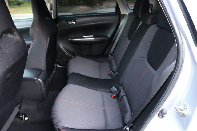 2012 Subaru Impreza WRX Mooresville, North Carolina 16