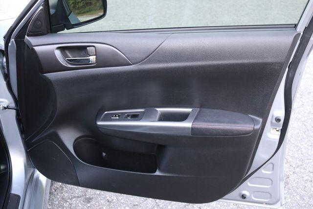 2012 Subaru Impreza WRX Mooresville, North Carolina 20