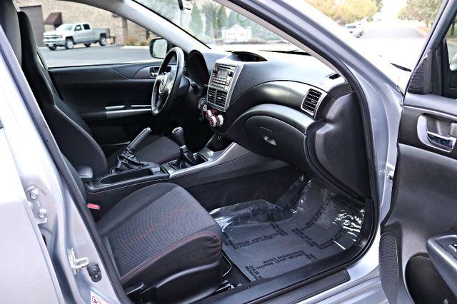 2012 Subaru Impreza WRX Mooresville, North Carolina 21