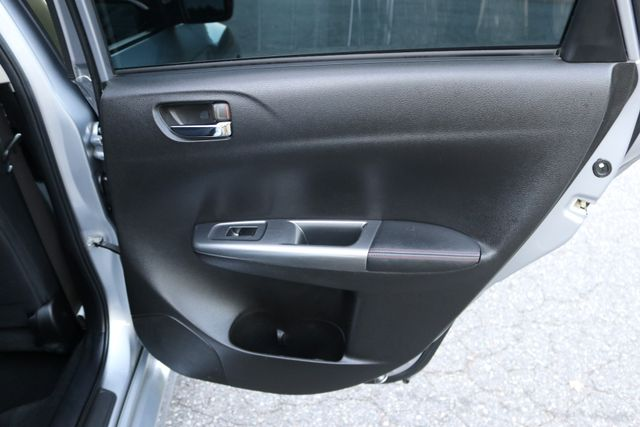 2012 Subaru Impreza WRX Mooresville, North Carolina 25