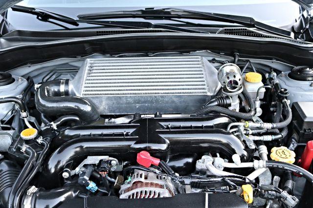 2012 Subaru Impreza WRX Mooresville, North Carolina 46