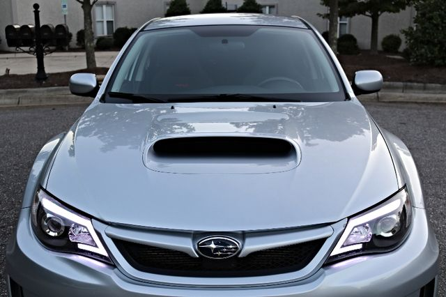 2012 Subaru Impreza WRX Mooresville, North Carolina 51