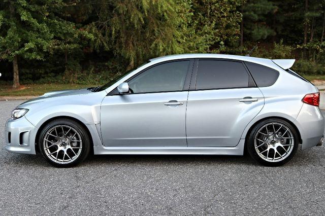 2012 Subaru Impreza WRX Mooresville, North Carolina 3