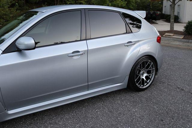 2012 Subaru Impreza WRX Mooresville, North Carolina 55