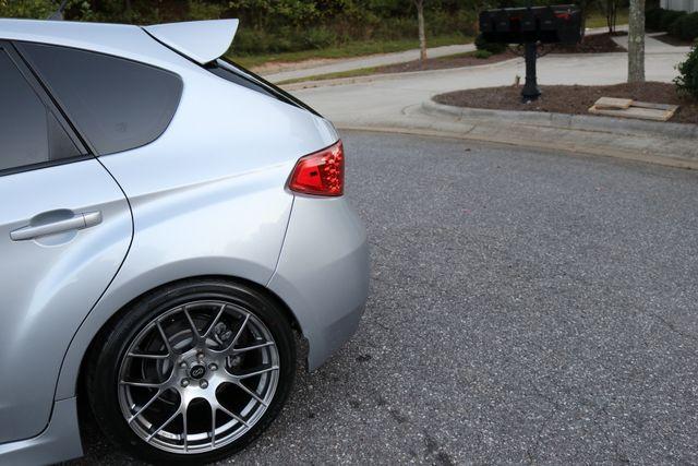 2012 Subaru Impreza WRX Mooresville, North Carolina 57