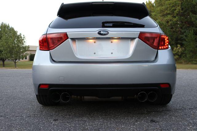 2012 Subaru Impreza WRX Mooresville, North Carolina 59