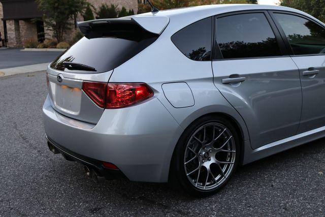 2012 Subaru Impreza WRX Mooresville, North Carolina 60