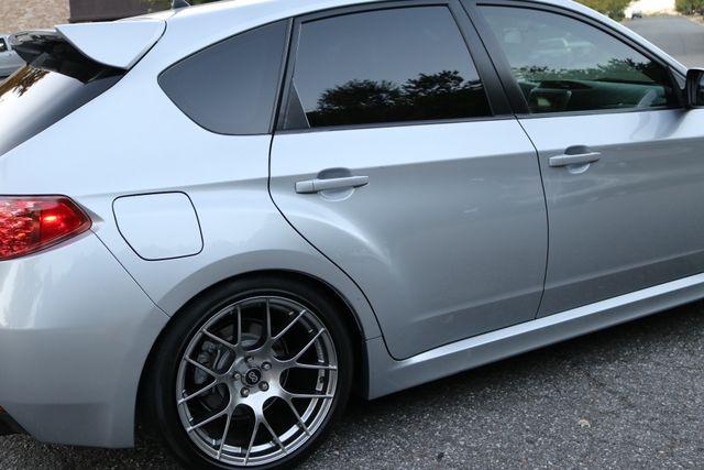 2012 Subaru Impreza WRX Mooresville, North Carolina 61
