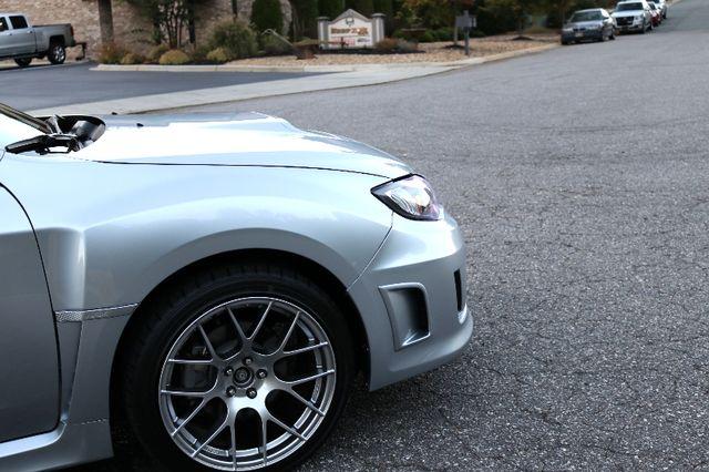 2012 Subaru Impreza WRX Mooresville, North Carolina 64