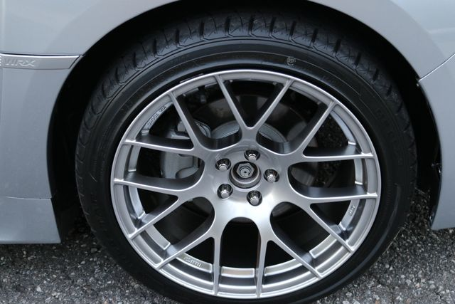 2012 Subaru Impreza WRX Mooresville, North Carolina 65