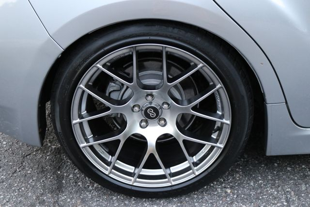 2012 Subaru Impreza WRX Mooresville, North Carolina 66