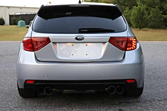 2012 Subaru Impreza WRX Mooresville, North Carolina 5