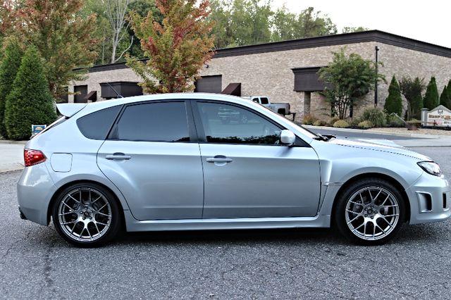 2012 Subaru Impreza WRX Mooresville, North Carolina 7