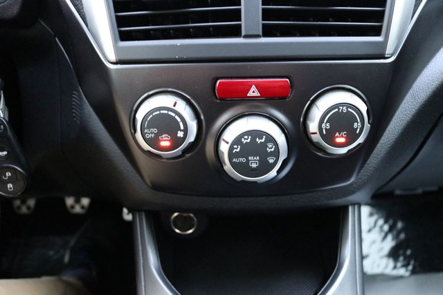 2012 Subaru Impreza WRX Mooresville, North Carolina 42