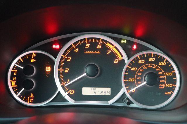 2012 Subaru Impreza WRX Mooresville, North Carolina 31