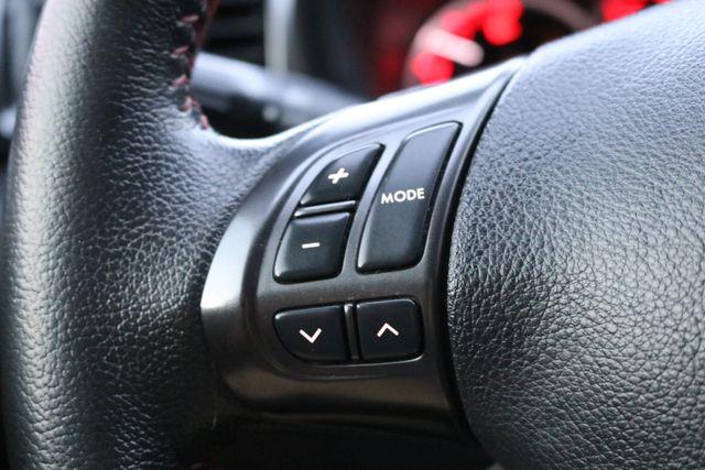 2012 Subaru Impreza WRX Mooresville, North Carolina 34