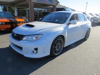 2012 Subaru Impreza WRX in Mooresville NC