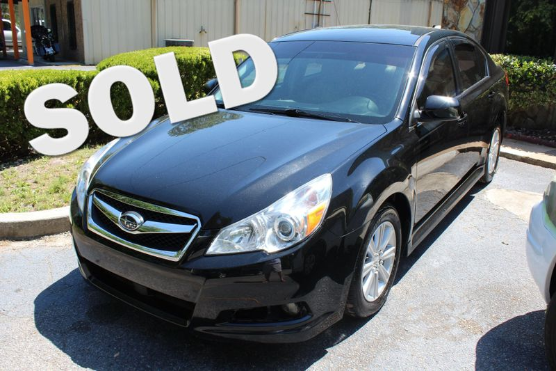 2012 Subaru Legacy 2.5i Premium | Charleston, SC | Charleston Auto Sales in Charleston SC