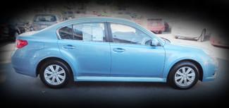 2012 Subaru Legacy 2.5i Premium Sedan Chico, CA 1