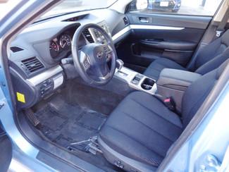 2012 Subaru Legacy 2.5i Premium Sedan Chico, CA 11
