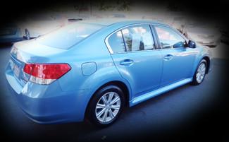 2012 Subaru Legacy 2.5i Premium Sedan Chico, CA 2