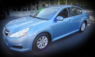 2012 Subaru Legacy 2.5i Premium Sedan Chico, CA 3