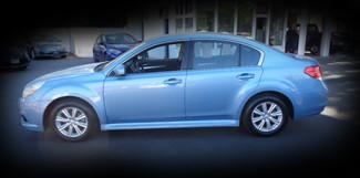2012 Subaru Legacy 2.5i Premium Sedan Chico, CA 4
