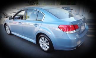 2012 Subaru Legacy 2.5i Premium Sedan Chico, CA 5