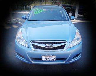 2012 Subaru Legacy 2.5i Premium Sedan Chico, CA 6