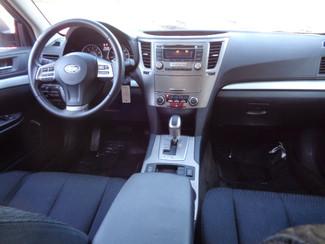 2012 Subaru Legacy 2.5i Premium Sedan Chico, CA 9