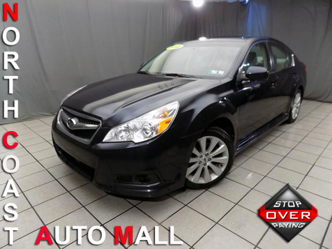 2012 Subaru Legacy 2.5i Limited in Cleveland, Ohio