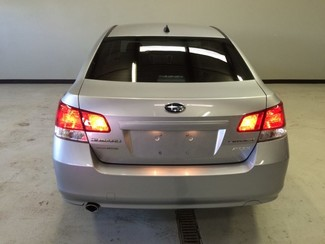 2012 Subaru Legacy Limited Layton, Utah 4